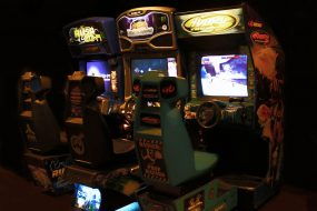 Video Arcade Games for Sale