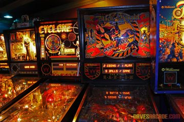 pinball machines for sale addams family twilight zone simpsons black knight funhouse star trek indiana jones taxi